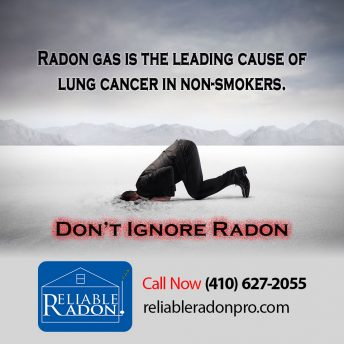 Don't ignore radon
